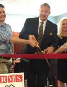 RMS Elite Properties team opening day