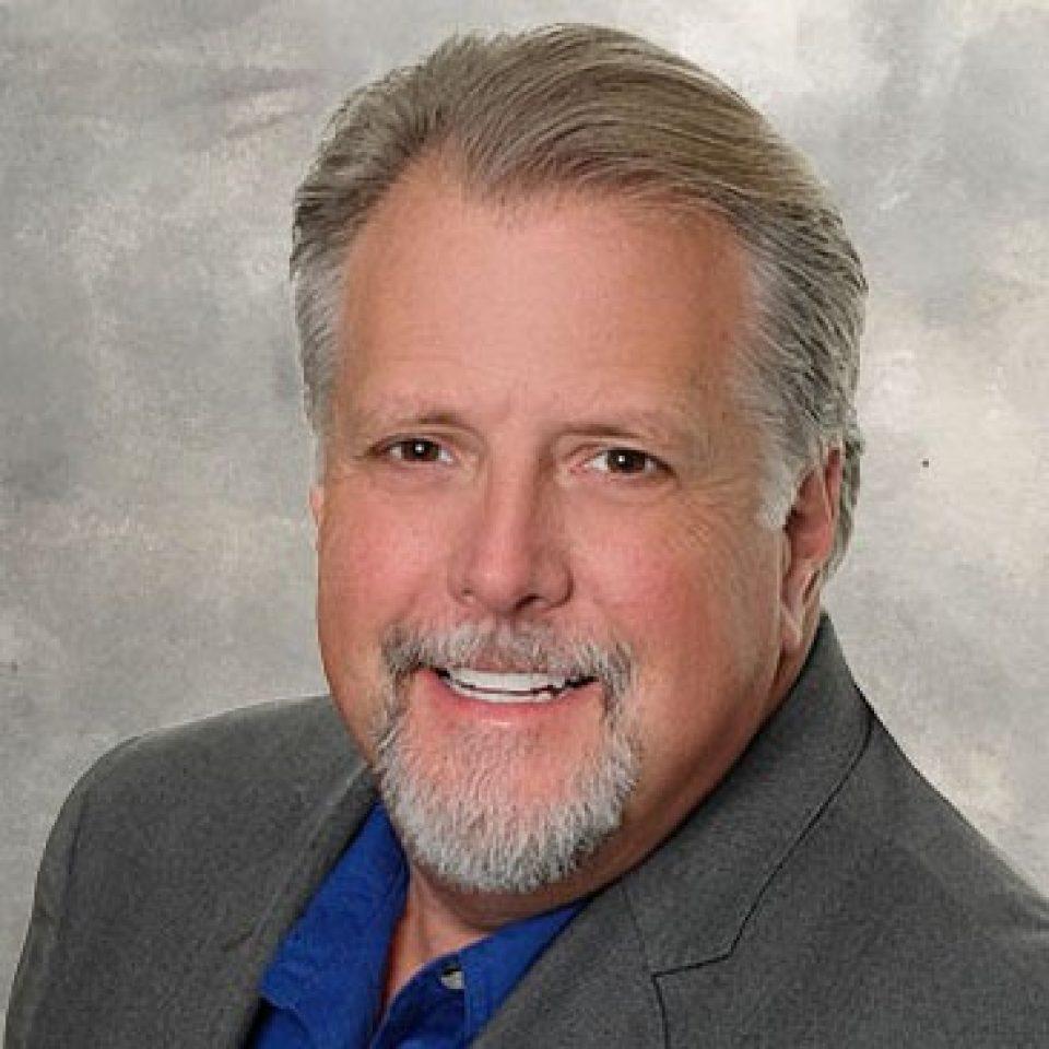 David Elmgreen